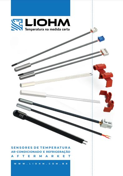 Capa do Catálogo Completo